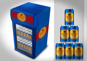 Australian Beer – Identité Visuelle