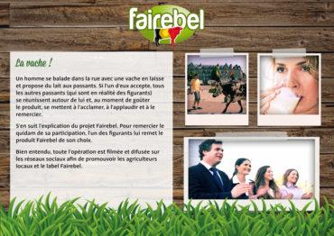 Fairebel – Concept d'événement