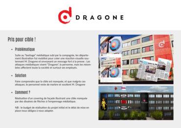 Dragone  – Concept anti-bashage
